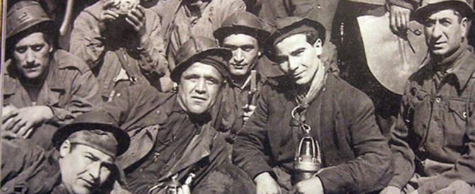 La sinistra impari la storia per capire chi erano gli emigranti italiani