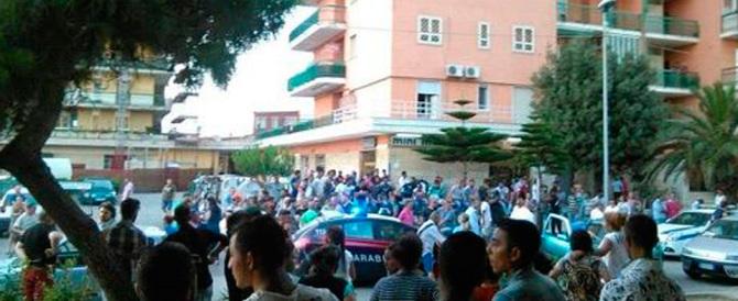 Un sindaco in Campania: «Cacciate gli attributi e denunciate chi fitta ai rom»