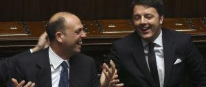 Siamo quasi all'annuncio: Ncd di Alfano andrà al voto con Renzi