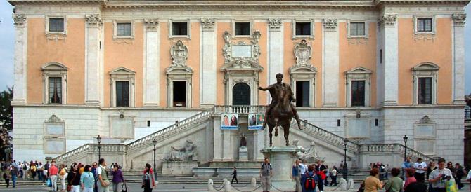 Prime nozze gay in polizia, a Roma un agente in divisa sposa il compagno