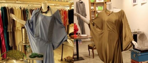 La moda alla conquista delle donne musulmane: abiti sobri ma colorati