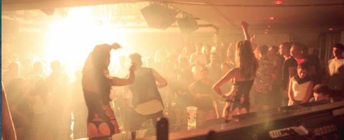 Minorenne stuprata fuori dalla discoteca: fermato un pachistano