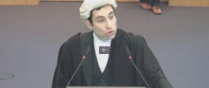 Il legale dei marò: «Dall'India nessuna prova» (segui la diretta del processo)