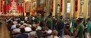 Preghiera dell'alpino, il vescovo ci ripensa: «Rispetteremo la tradizione»