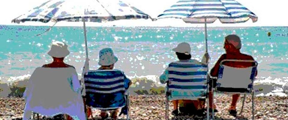 Fiumicino, il Pd agli anziani: «I soggiorni estivi li ...