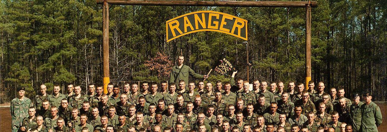 I Ranger a Fort Benning