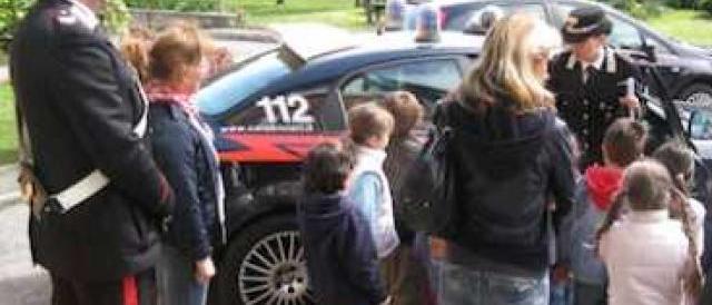 Insulti e botte all'asilo: provvedimento contro una maestra di Reggio Emilia