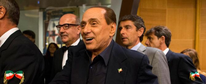 """Berlusconi è per il ricambio generazionale: """"Diamo spazio ai giovani"""""""