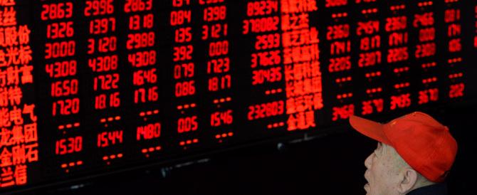 Si preannuncia un settembre nero per l'economia e le ragioni ci sono