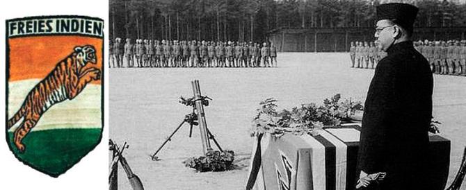 70 anni fa il mistero di Chandra Bose, l'anti-Gandhi che amava Mussolini