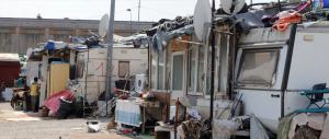 Le case dei romani in vacanza prese di mira dai nomadi: raffica di arresti