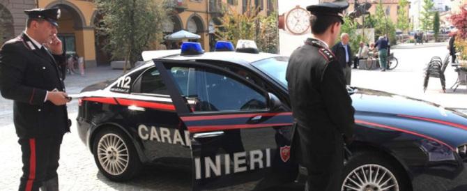 Truffa con rapina ai commercianti del centro di Roma: scattano le manette