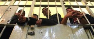 Allarme carceri: agenti sempre più a rischio, sei feriti in sette giorni