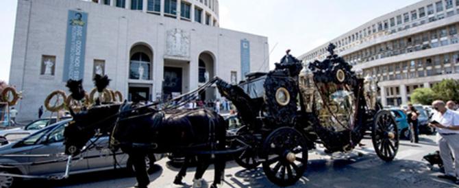 Casamonica, dopo i funerali show anche pranzi di nozze a sbafo