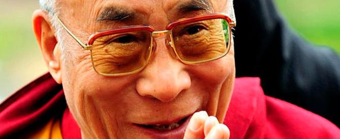 A settembre il Dalai Lama a Firenze per ricevere il Sigillo della Pace