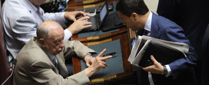 Un anno senza Donato Lamorte, inarrivabile organizzatore del partito