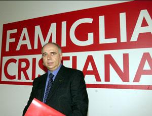 """Il """"mea culpa"""" di Famiglia Cristiana: esagerata l'intervista a Galantino"""