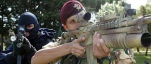 Libia, le forze italiane sono pronte ma il via libera dal governo non arriva