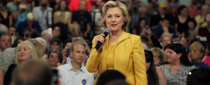 Londra furiosa: nelle mail di Hillary Clinton Cameron è definito «subdolo»