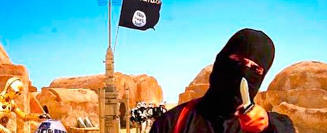 L'Isis costringe a diventare kamikaze i miliziani malati di Aids