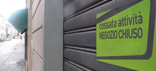 Istat, l'ecatombe delle aziende italiane: in un anno oltre 40mila in meno