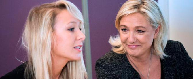 La Chiesa francese invita una Le Pen al dibattito. Alla faccia della sinistra