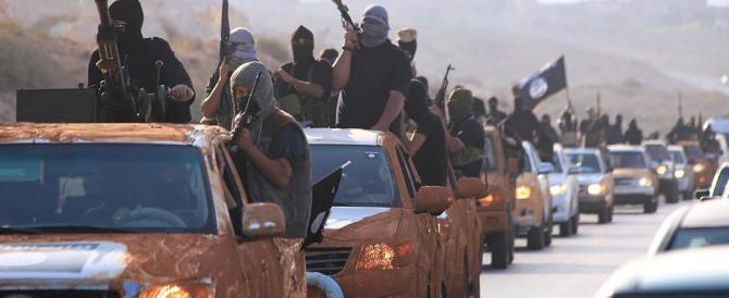 Orrore Isis a Sirte: incendiato un ospedale, massacrati 22 pazienti