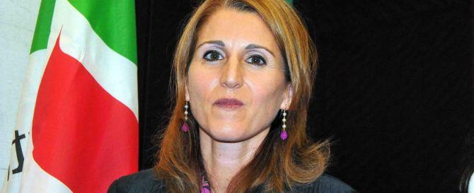 Auto blindata e due agenti: il Viminale assegna la scorta a Lucia Borsellino