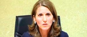 """Finisce in farsa: Crocetta resta, la Borsellino """"risarcita"""" con un incarico"""