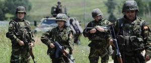 Clandestini, la Macedonia accusa l'Europa: ci hanno lasciati soli