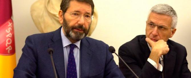 Mafia Capitale, non ci sono più alibi: Ignazio Marino deve andarsene