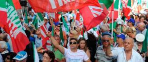 """L'analisi – """"Paradosso Parisi"""": Forza Italia si fa azienda-partito"""