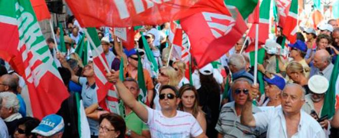 E' rivolta in Forza Italia? Venti di scissione e di un nuovo partito centrista