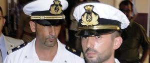 Marò: alla vigilia dell'udienza è giallo per le minacce anonime al tribunale
