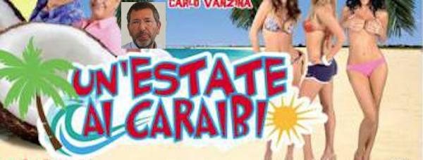Marino resta a spassarsela ai Caraibi: salterà anche il Cdm di giovedì su Roma
