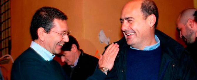«Siamo i migliori»: gli show di Marino e Zingaretti sulla pelle della gente