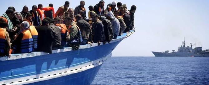 Ennesimo naufragio al nord della Libia. La Bbc: si temono molti morti