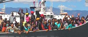 Migranti, a luglio record di ingressi in Europa. È l'Italia il Paese più esposto