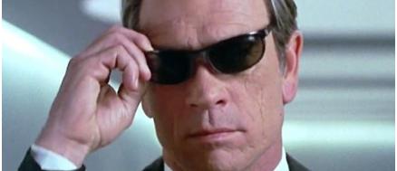 """Sfida al Grande Fratello: in arrivo gli occhiali che rendono """"invisibili"""""""