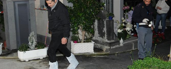 Ora vi diranno che anche gli italiani delinquono: è il solito trucco del Pd
