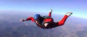 Errata manovra di atterraggio: paracadutista muore nel veneziano