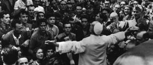 """13 agosto 1943: gli aerei """"alleati"""" colpirono Roma per la seconda volta"""