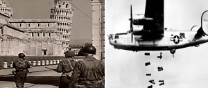 31 agosto 1943, la strage di Pisa, duemila morti nei bombardamenti Usa (video)