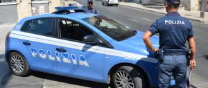 Tre profughi picchiano i poliziotti e se ne scappano. Sono gli stessi che…