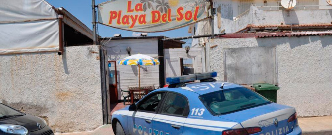 Discoteche, poliziotti contro Alfano: «Non ci sono uomini per i controlli e lo sa»
