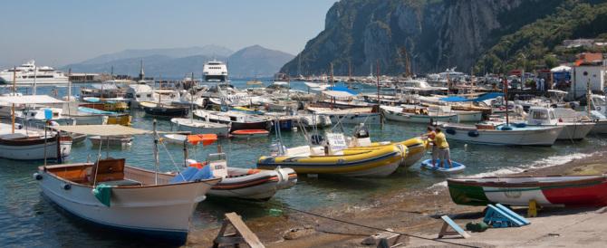 In vendita anche i porti italiani. Da Capri a Trieste business da 50 milioni