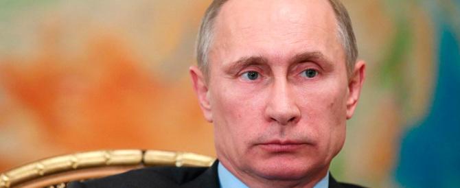 Putin: «Hanno umiliato l'Ucraina, troppi stranieri nel governo di Kiev»