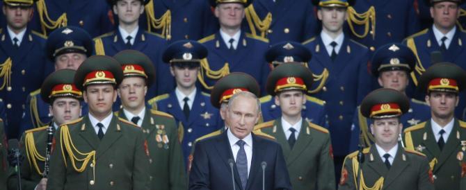 Al via a Vladivostok l'esercitazione navale russo-cinese che irrita la Nato