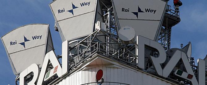 Dove andranno i 500 milioni di euro in più che avrà la RAI dal canone in bolletta?
