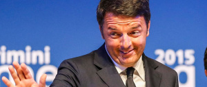 Dal Telegatto a Michelangelo: tutte le sciocchezze dette da Renzi a Cl